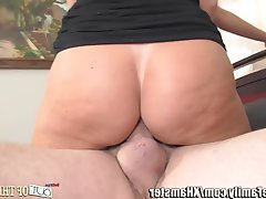 Blowjob, Face Sitting, MILF, Old and Young