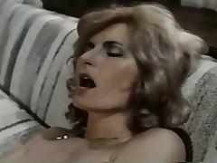 Lesbian, Lingerie, Pornstar, Vintage