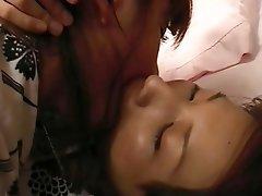 Close Up, Japanese, Lesbian