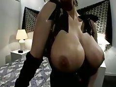 Big Boobs, MILF, Pornstar