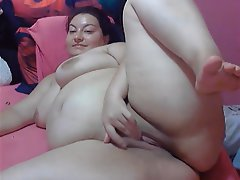Amateur, BBW, Massage, Masturbation