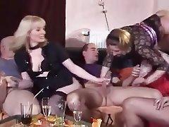 Amateur, Cumshot, Group Sex, Swinger